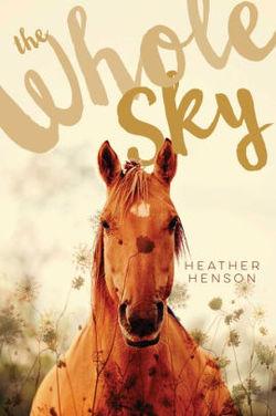 The Whole Sky book