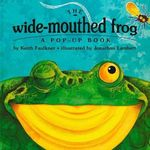 The Wide-mouthed Frog book