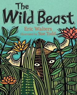 The Wild Beast book