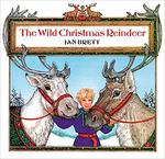 The Wild Christmas Reindeer book