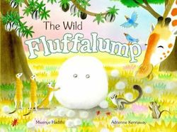 The Wild Fluffalump book