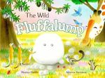 The Wild Fluffalump book