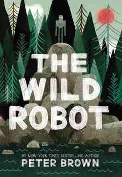 The Wild Robot book