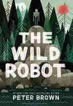 The Wild Robot book
