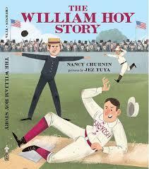 The William Hoy Story book