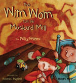 The Wim Wom from the Mustard Mill book