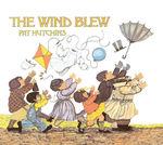 The Wind Blew book