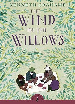 The Wind in the Willows book