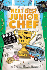 The Winner Is . . . book