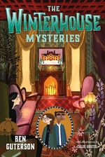 The Winterhouse Mysteries book