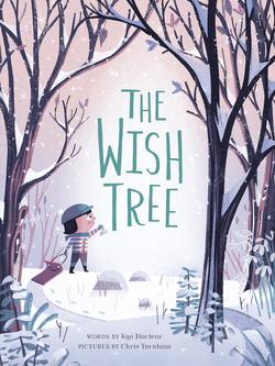 The Wish Tree book