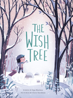 The Wish Tree book