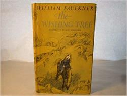 The Wishing Tree book