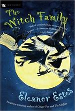 The Witch Family book