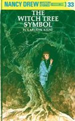 The Witch Tree Symbol book