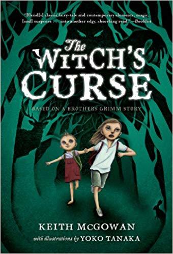 The Witch's Curse book