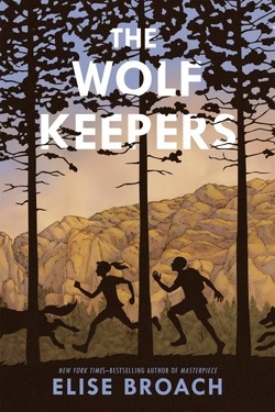 The Wolf Keepers book