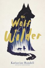 The Wolf Wilder book