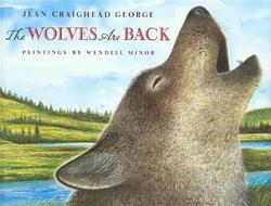 The Wolves Are Back book