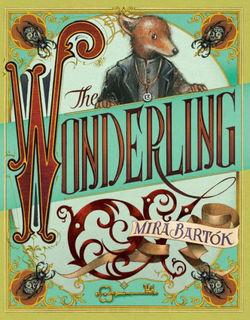 The Wonderling Book