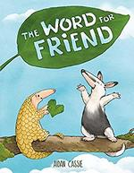 The Word for Friend book