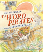 The Word Pirates book