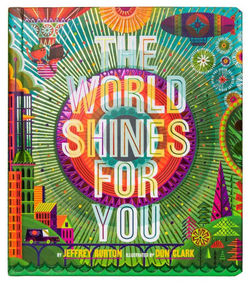 The World Shines for You book