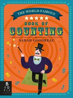 The World-Famous Book of Counting book