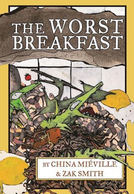 The Worst Breakfast book