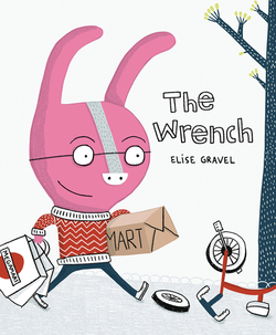 The Wrench book