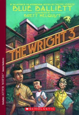 The Wright 3 book
