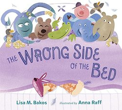 The Wrong Side of the Bed book