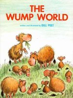 The Wump World book