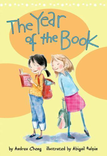 The Year of the Book book