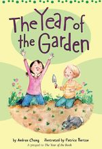 The Year of the Garden book