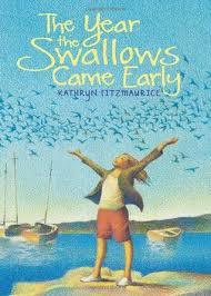 The Year the Swallows Came Early book