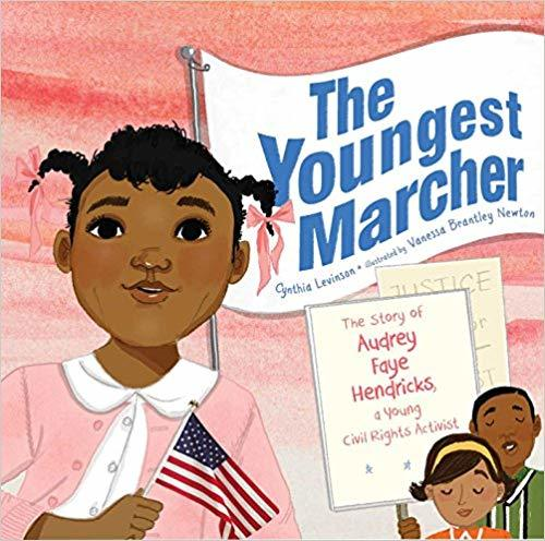 The Youngest Marcher book