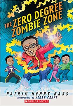 The Zero Degree Zombie Zone book