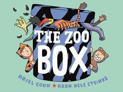 The Zoo Box book