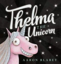Thelma the Unicorn book
