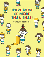 There Must Be More Than That! book