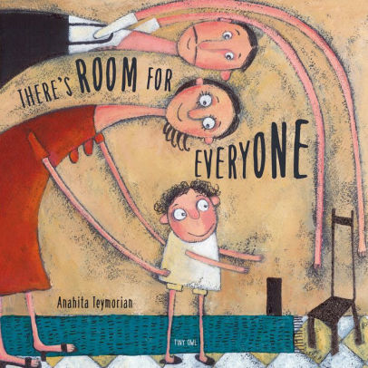 There's Room for Everyone book