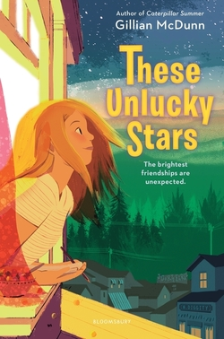 These Unlucky Stars book