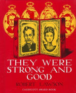 They Were Strong and Good book