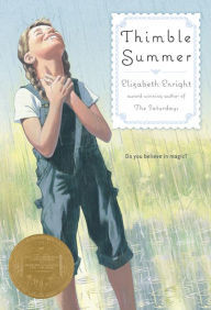 Thimble Summer book