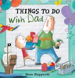 Things to Do with Dad book