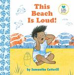 This Beach Is Loud! book
