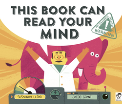 This Book Can Read Your Mind book