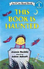 This Book Is Haunted book