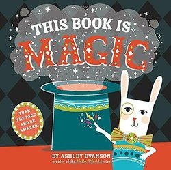 This Book Is Magic book